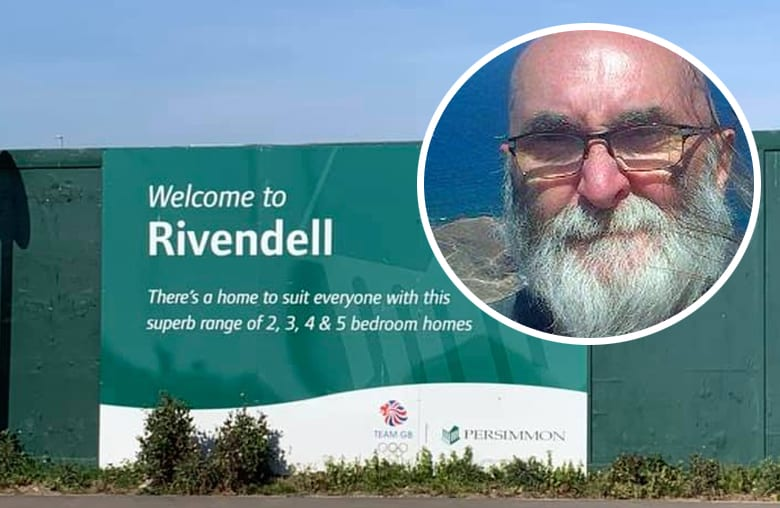 Conservationist wants Gedling Borough Council to take action against developer so wildlife is better protected at Netherfield Rivendell site