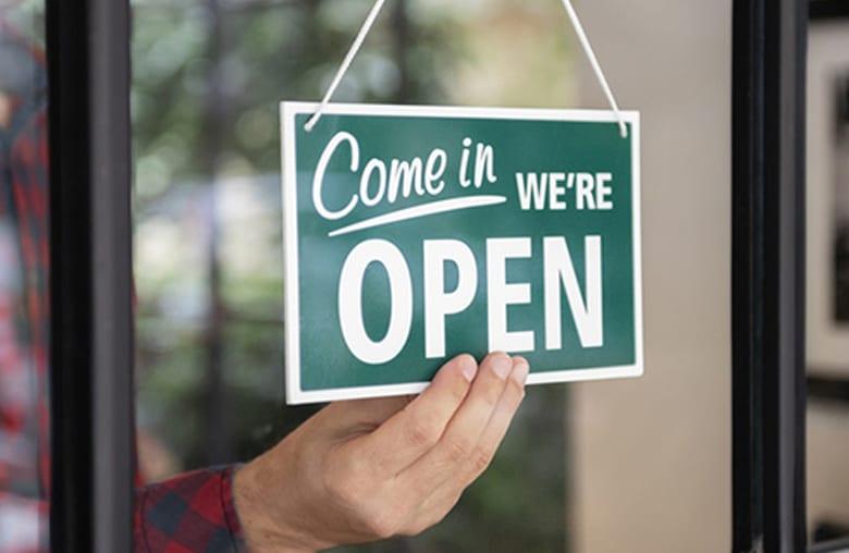 Council offer 'bounce back' advice as shops across Gedling borough start trading again