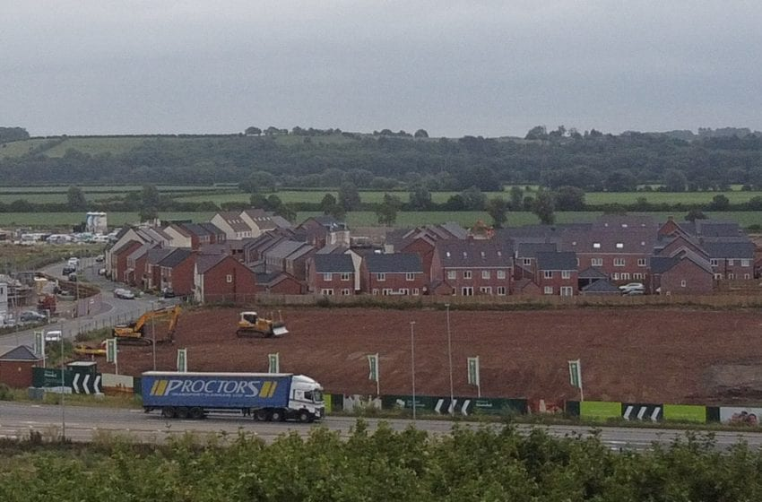 More details released about new primary school at Teal Close development in Netherfield