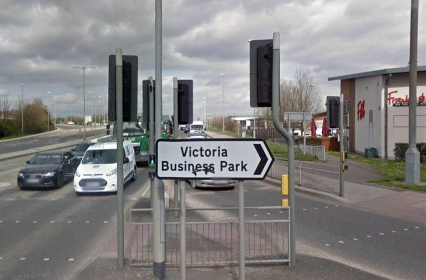 Section of Colwick Loop Road between Victoria Retail Park and Burton Joyce will close over weekend for GAR works