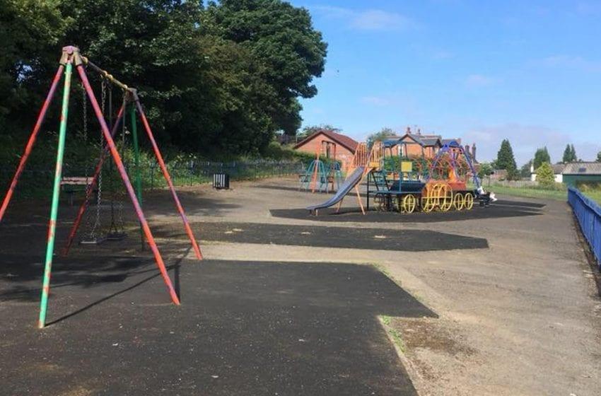 Breck Hill Park in Woodthorpe in line for £100k revamp