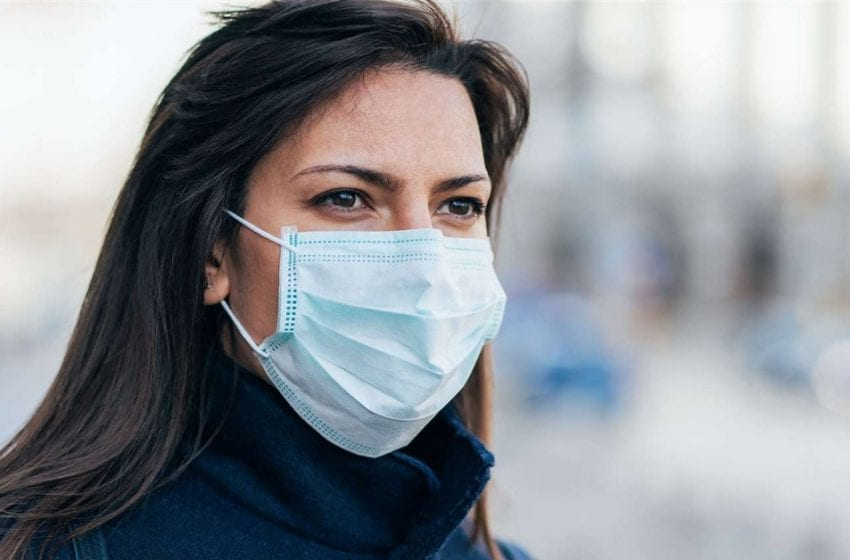 Gedling borough residents could spend £22 million a year on face masks