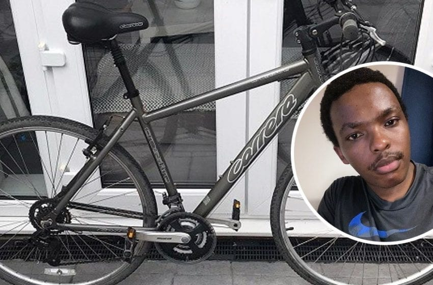 Frontline nurse left devastated after thieves steal bike from outside his home in Arnold after hospital shift