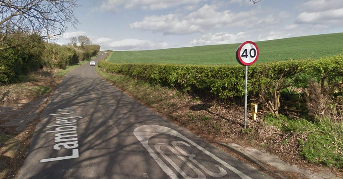 Lambley Lane
