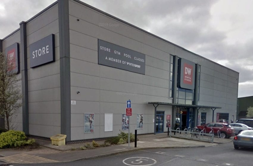 Netherfield gym jobs could be saved as Mike Ashley's Frasers Group makes DW Fitness deal
