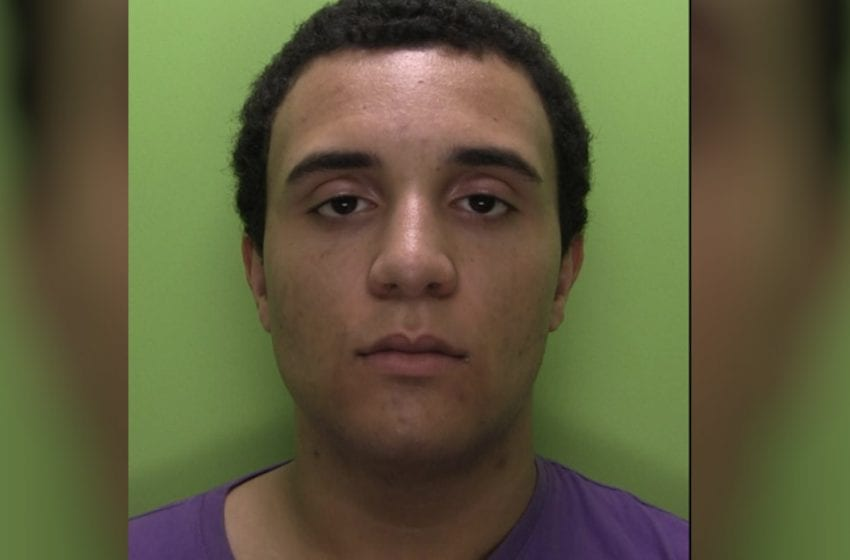 Police issue image of man they want to speak to after serious assault in Mapperley