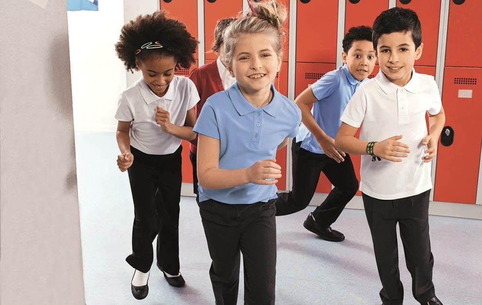Lidl school uniform