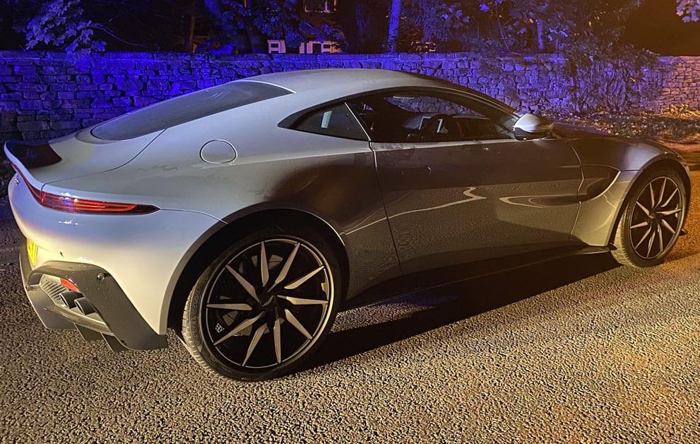 Aston Marton