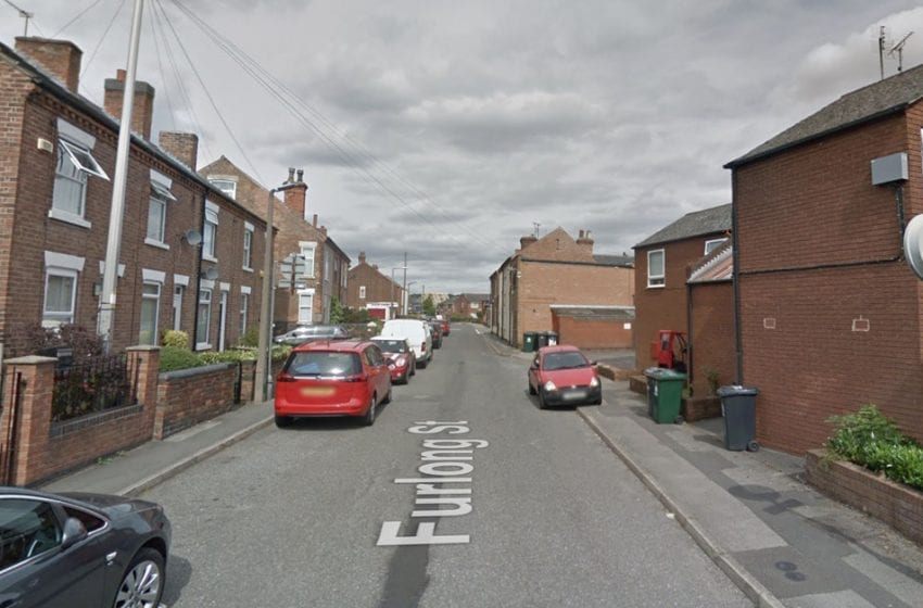 Police appeal after two cars stolen in Arnold
