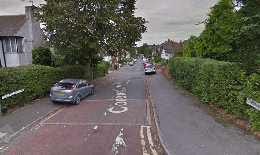 Police appeal after delivery van is stolen after 'nasty attack' on driver in Woodthorpe