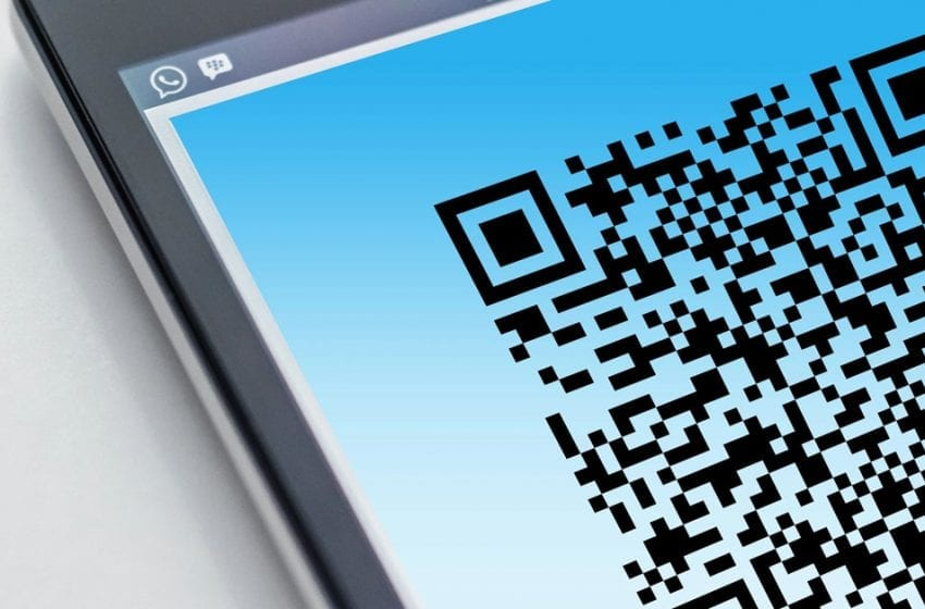 Gedling borough businesses are being urged to download track and trace QR code posters
