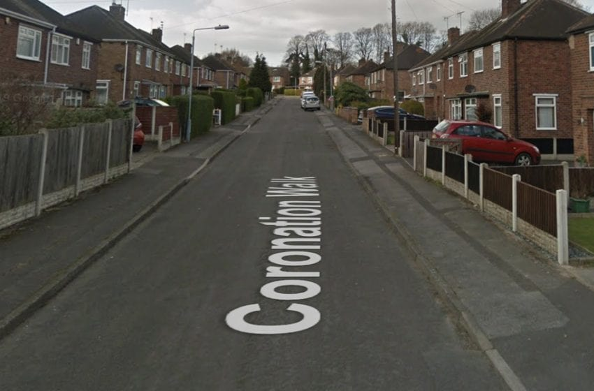 Police seize cannabis after raid on Gedling home