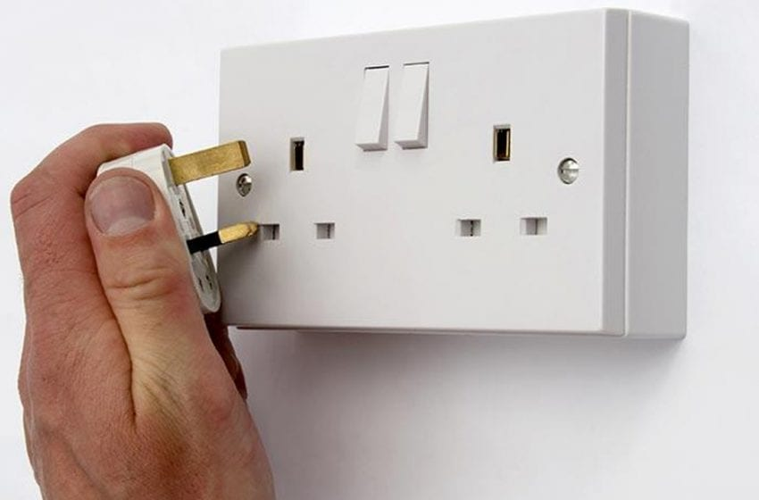 Charity warns people in Gedling borough about dangers of overloading electrical sockets
