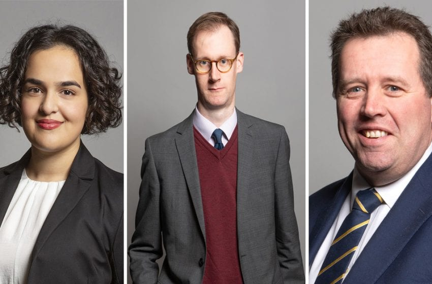 Free school meals: How did Gedling MPs vote?
