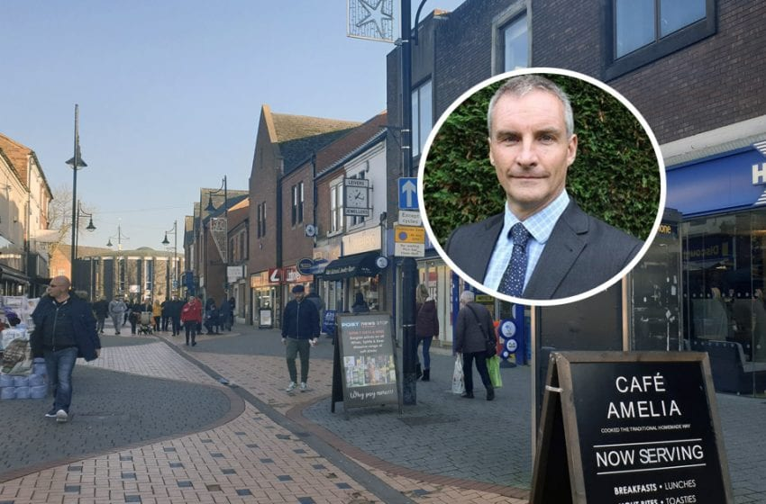 'Play your part' lockdown plea to Gedling borough residents from Notts health boss