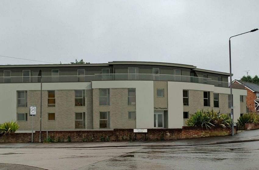 Former pub in Gedling could be demolished to make way for new apartment block