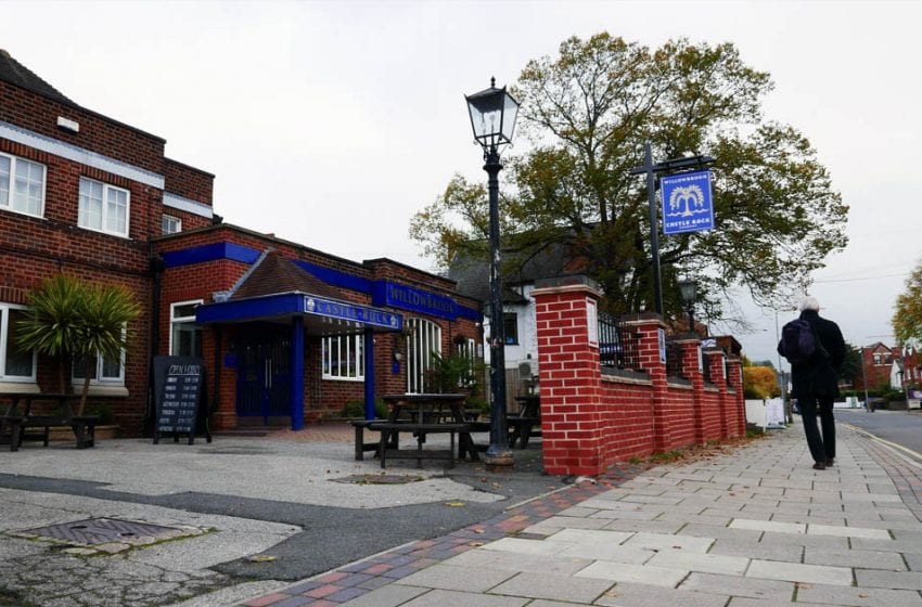 These are the pubs which are staying open during Tier 3 in Gedling borough