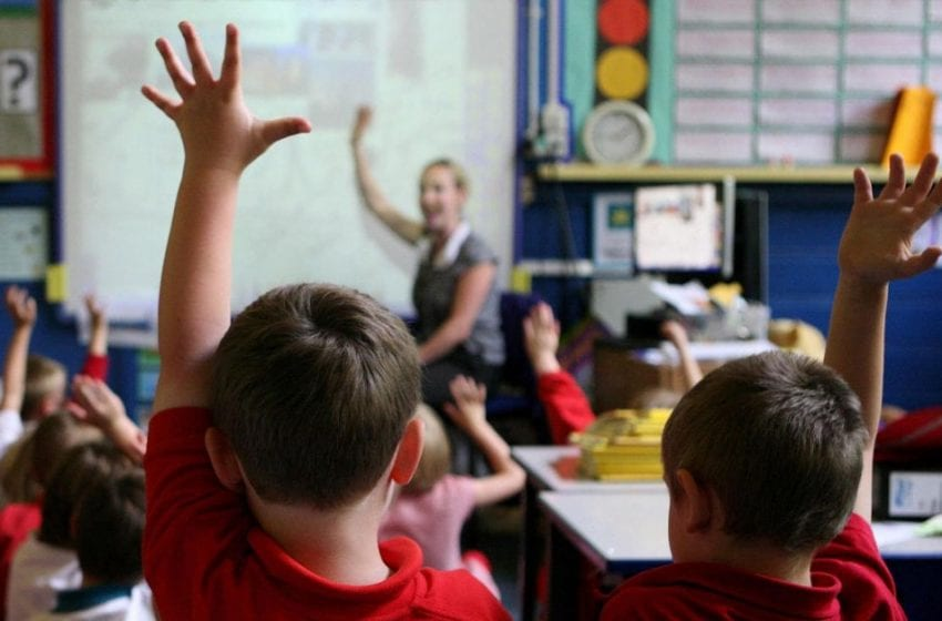 Primary school places: Gedling borough residents urged to apply for 2021