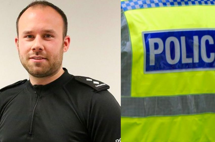 Inspector Chris Pearson's latest update on policing activities across Gedling borough during December