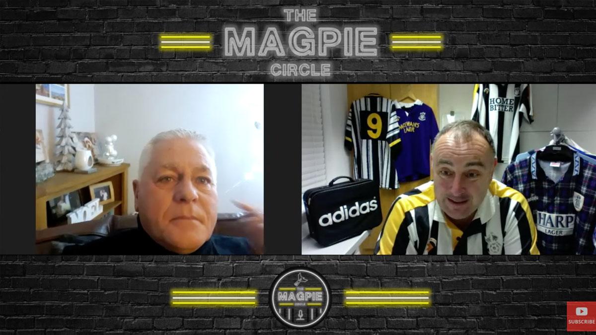 Magpie Circle