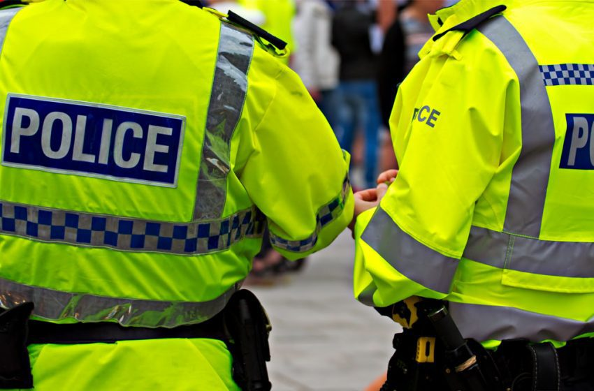 Arrests made in Arnold and Gedling as part of county-wide clampdown on drugs-related activity