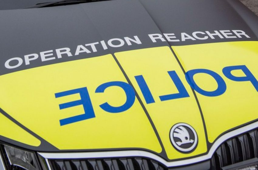 Drugs and cash seized during police raid on house in Gedling