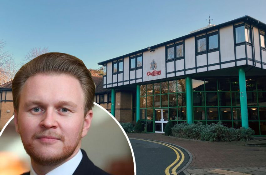 Gedling's deputy leader calls for urgent action as council misses out on funding boost from Government spending review