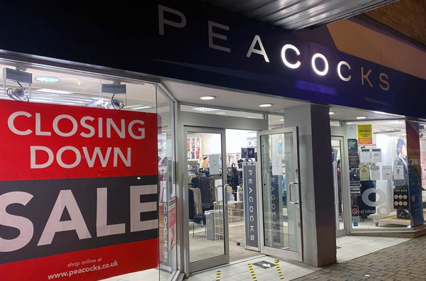 Peacocks store in Arnold could be saved if buy-out gets approval