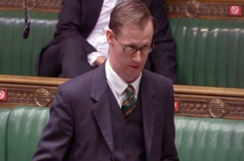 Gedling MP Tom Randall calls for Parliamentary debate on Nottingham City Council finances