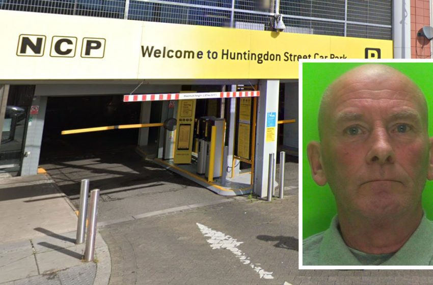 Man jailed for manslaughter after death of woman who was assaulted in Nottingham car park