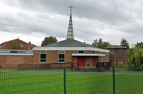 Arnold councillors launch campaign to save church earmarked for demolition