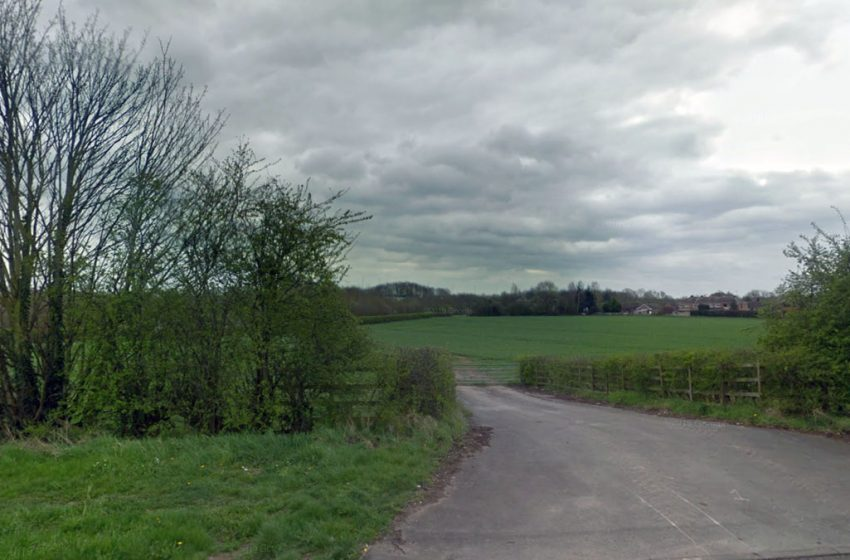 Petition launched objecting to 120-home plan for former green belt land in Gedling