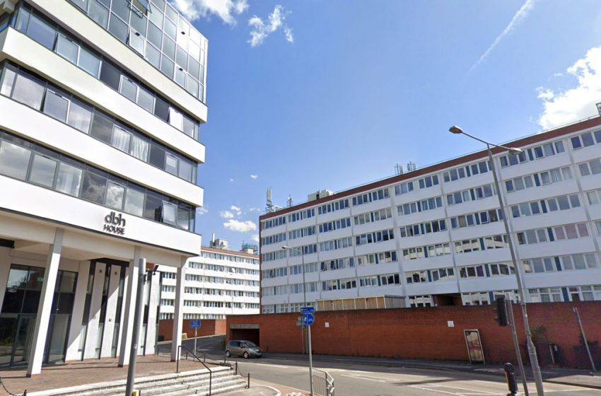 Covid: Woman arrested and £4,400 in lockdown breach fines handed out as police discover 'silent disco at cramped flat' in Carlton Square