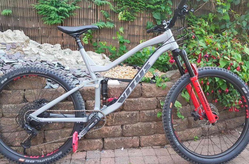 Distinctive bikes stolen during burglary in Carlton