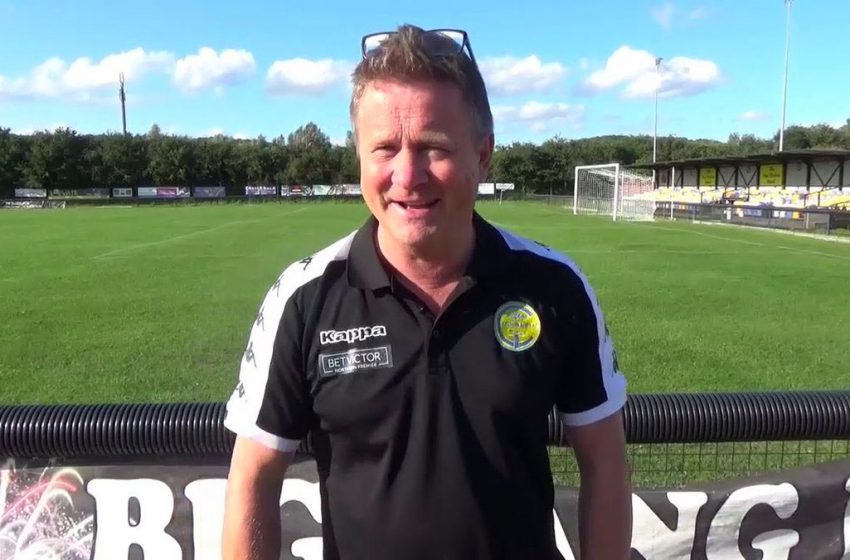 16 teams sign up for end of season tournament being planned by Carlton Town manager Tommy Brookbanks to help give Notts clubs a lift after lockdown