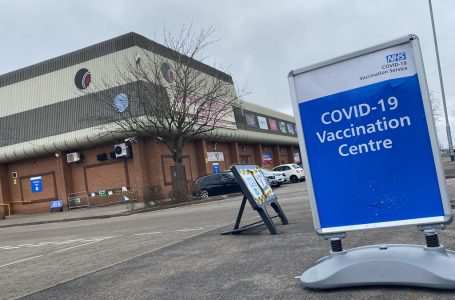 Covid vaccine: 27.5pc of people in Gedling borough have now received first dose