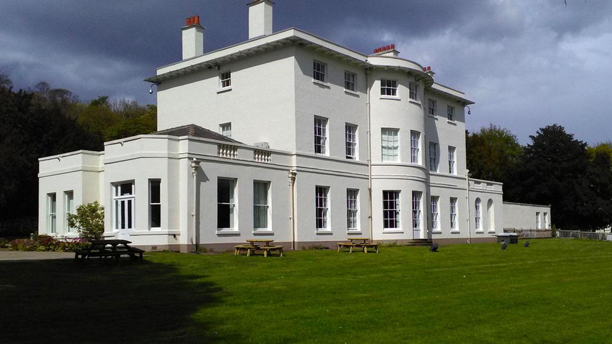 Gedling House