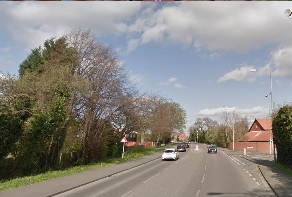 Chartwell Grove Mapperley Plains