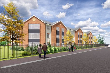 50 new jobs available at new care home on Rivendell estate near Netherfield
