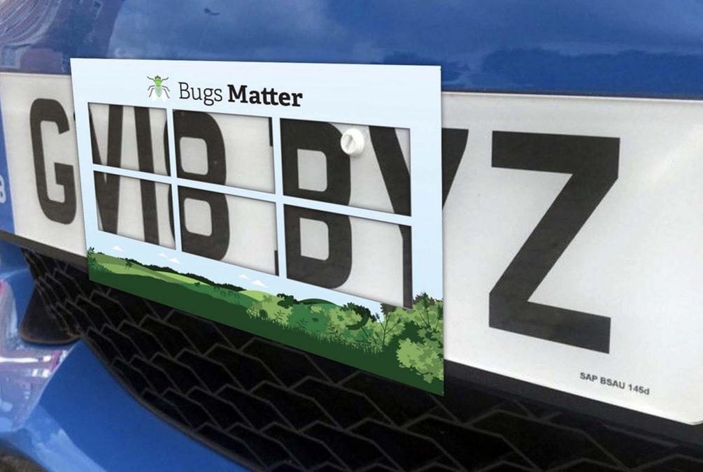 Bugs Matter app