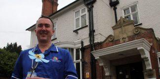Nottinghamshire Hospice appeal
