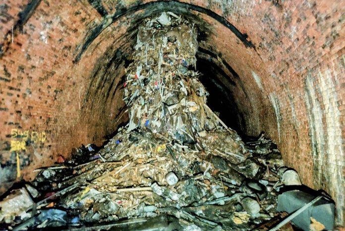 Mapperley Tunnel