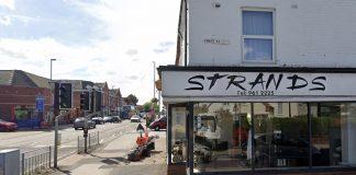 Strands Hair Salon