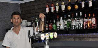 Steve's Bar Carlton Square