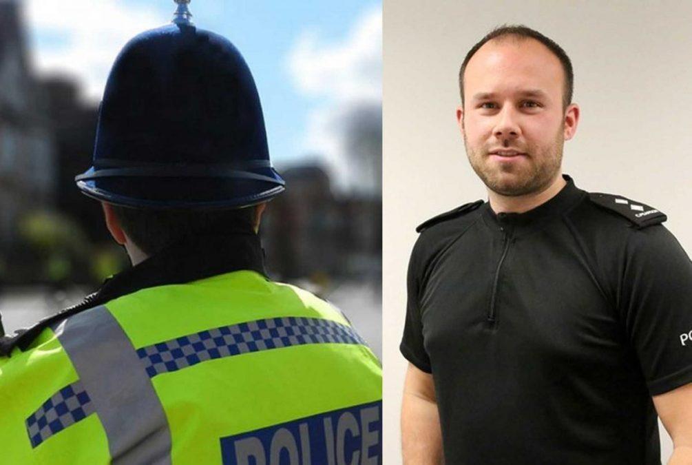 Inspector Chris Pearson