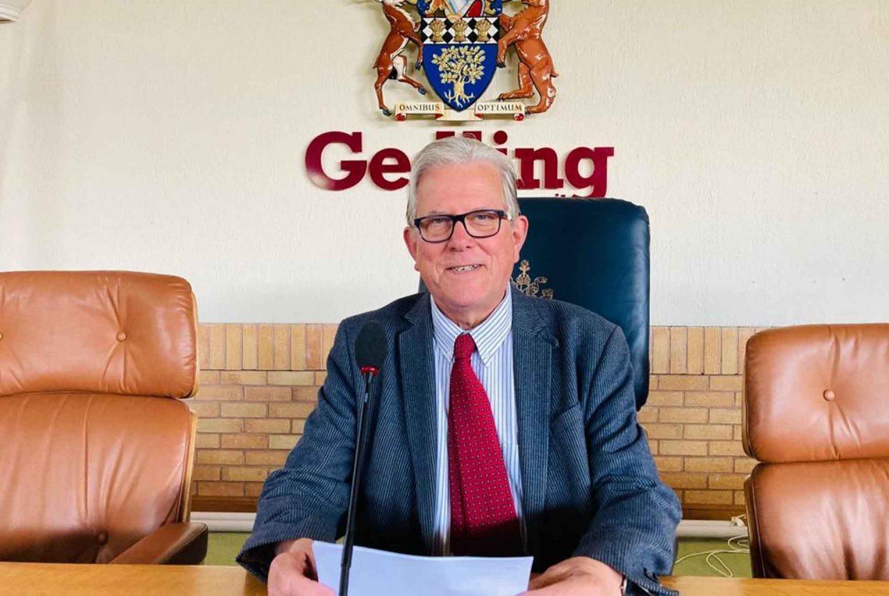 John Clarke Gedling