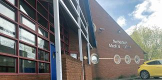 Medical Centre Netherfield