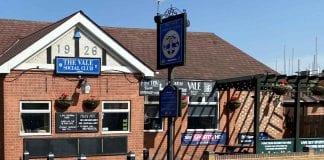 Vale Social Club