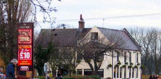 Ferry Boat Inn Stoke Bardolph