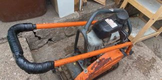 Power Tools Arnold